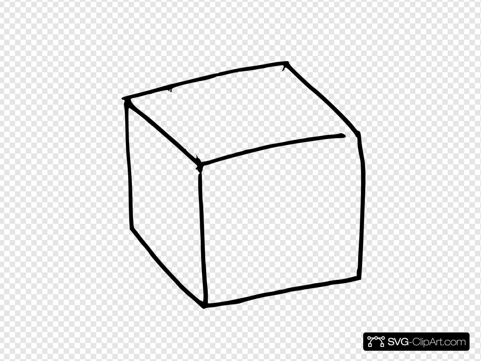 3d cube design clipart vector free 3d Cube Clip art, Icon and SVG - SVG Clipart vector free