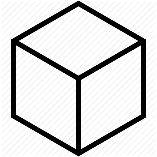 3d cube png clipart image transparent library \'Corporate 1\' by ProSymbols image transparent library