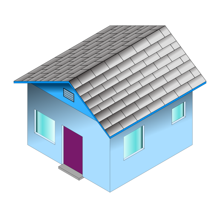 3d elevation clipart svg freeuse download Building,Elevation,House Vector Clipart - Free to modify, share, and ... svg freeuse download