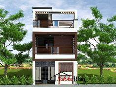 3d elevation clipart svg stock 34 Best Elevation images | Front elevation designs, House elevation ... svg stock