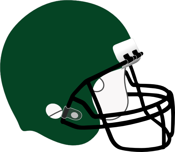 Football helmet clipart abstract. Helment drawing at getdrawings