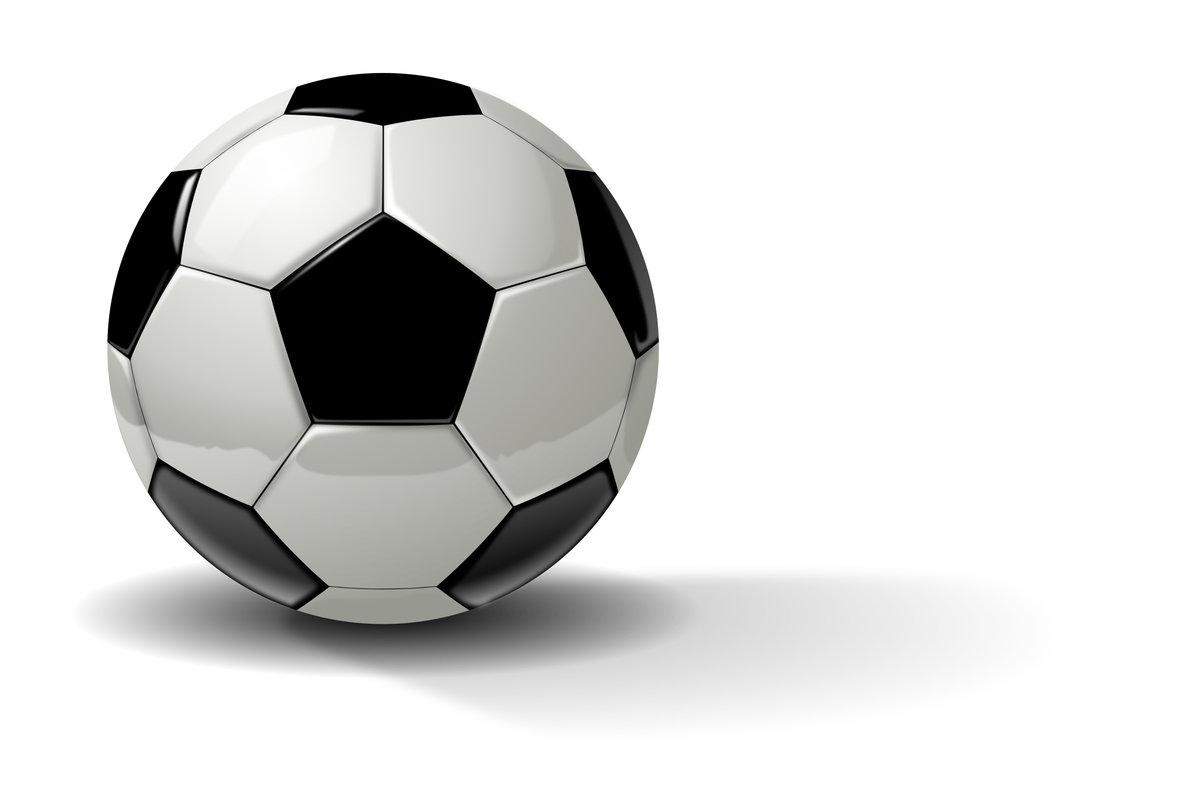 3d football clipart png download Real Soccer ball Icons PNG - Free PNG and Icons Downloads png download
