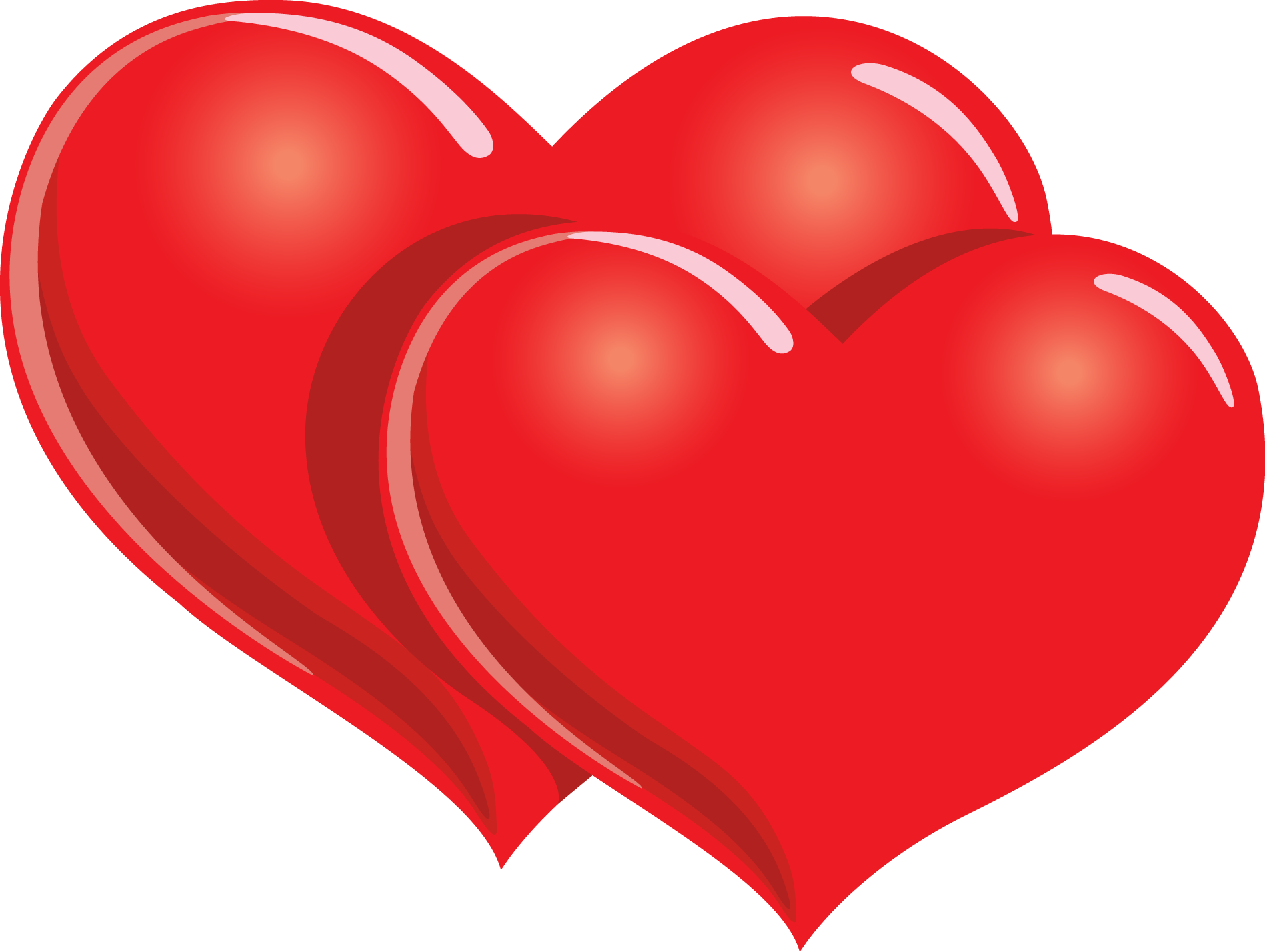 Valentines heart clipart image library library Heart Clipart at GetDrawings.com | Free for personal use Heart ... image library library