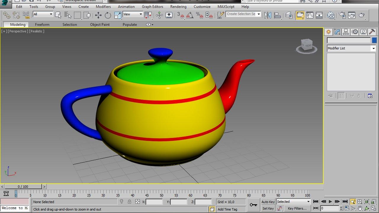 3d max clipart clip art 22 Best 3ds Max Tutorial Videos for 3D Designers and Animators clip art
