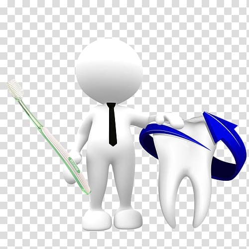 Toothache Gums Dentist, 3D villain and teeth transparent background ... clip art free download
