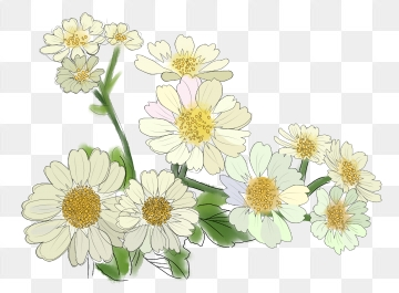 Daisy Clipart Images, 339 PNG Format Clip Art For Free Download ... svg freeuse stock