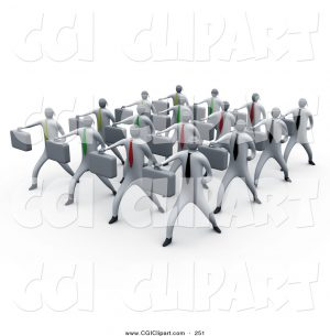 3d people clipart border - ClipartFest picture transparent download
