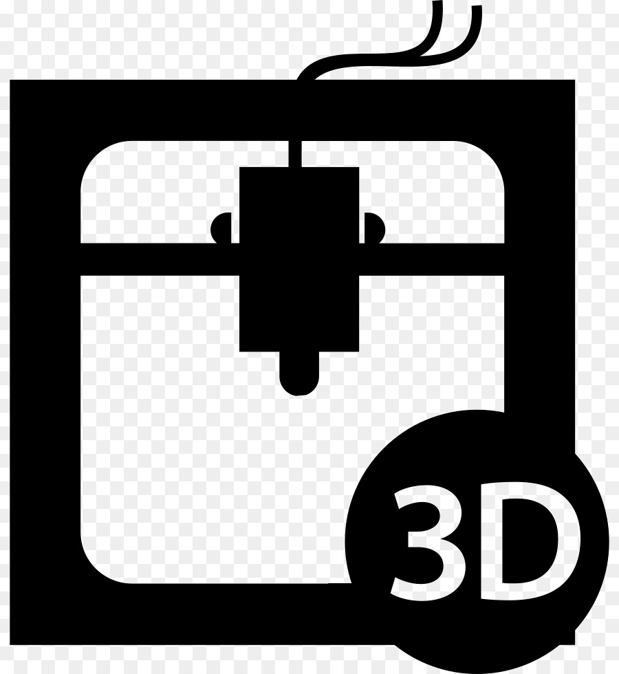 3d printing clipart clip library 3d Background png download - 872*980 - Free Transparent 3D Printing ... clip library