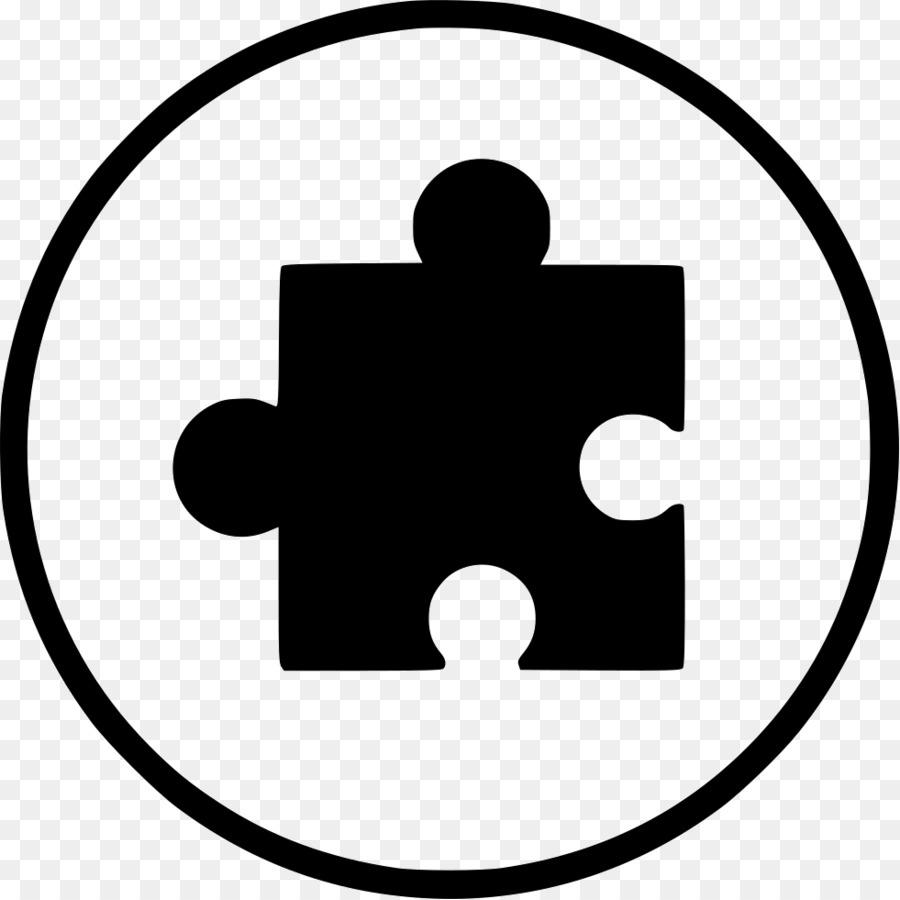 Puzzle Icon clipart - Puzzle, Graphics, Game, transparent clip art image download