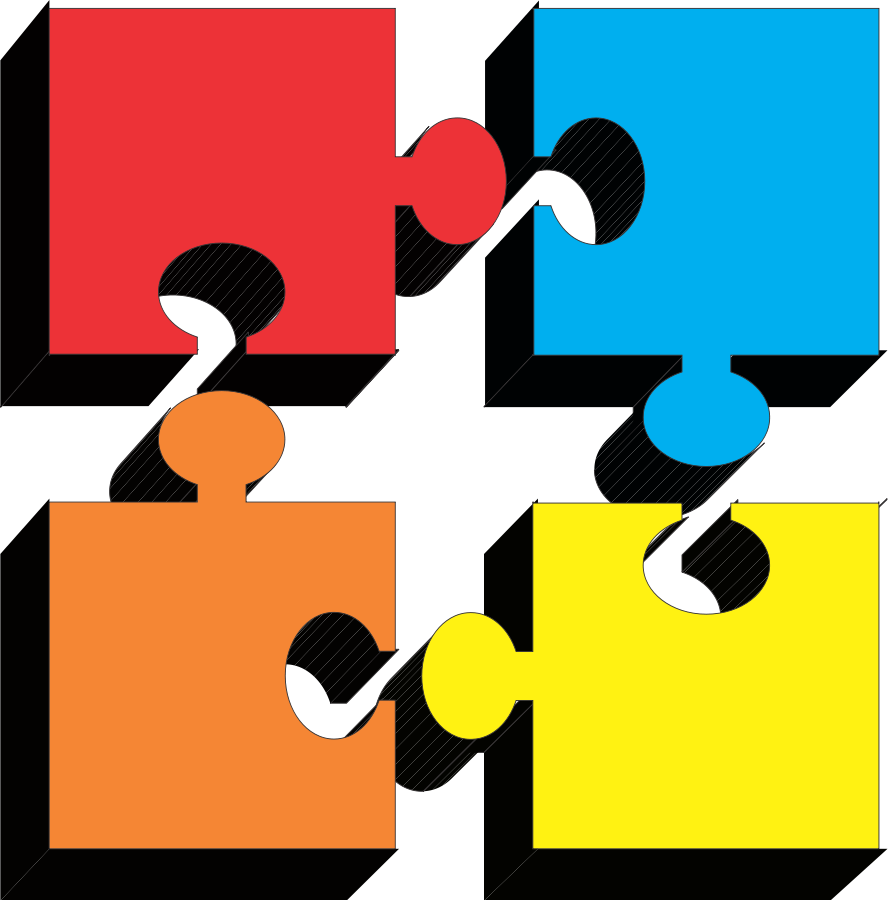 Free Puzzle Pieces Clipart, Download Free Clip Art, Free Clip Art on ... clipart free download