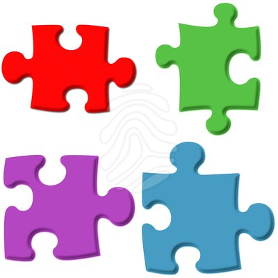 3d puzzle free clipart jpg library Clip Art: 3D Puzzle Pieces | Clipart Panda - Free Clipart Images jpg library