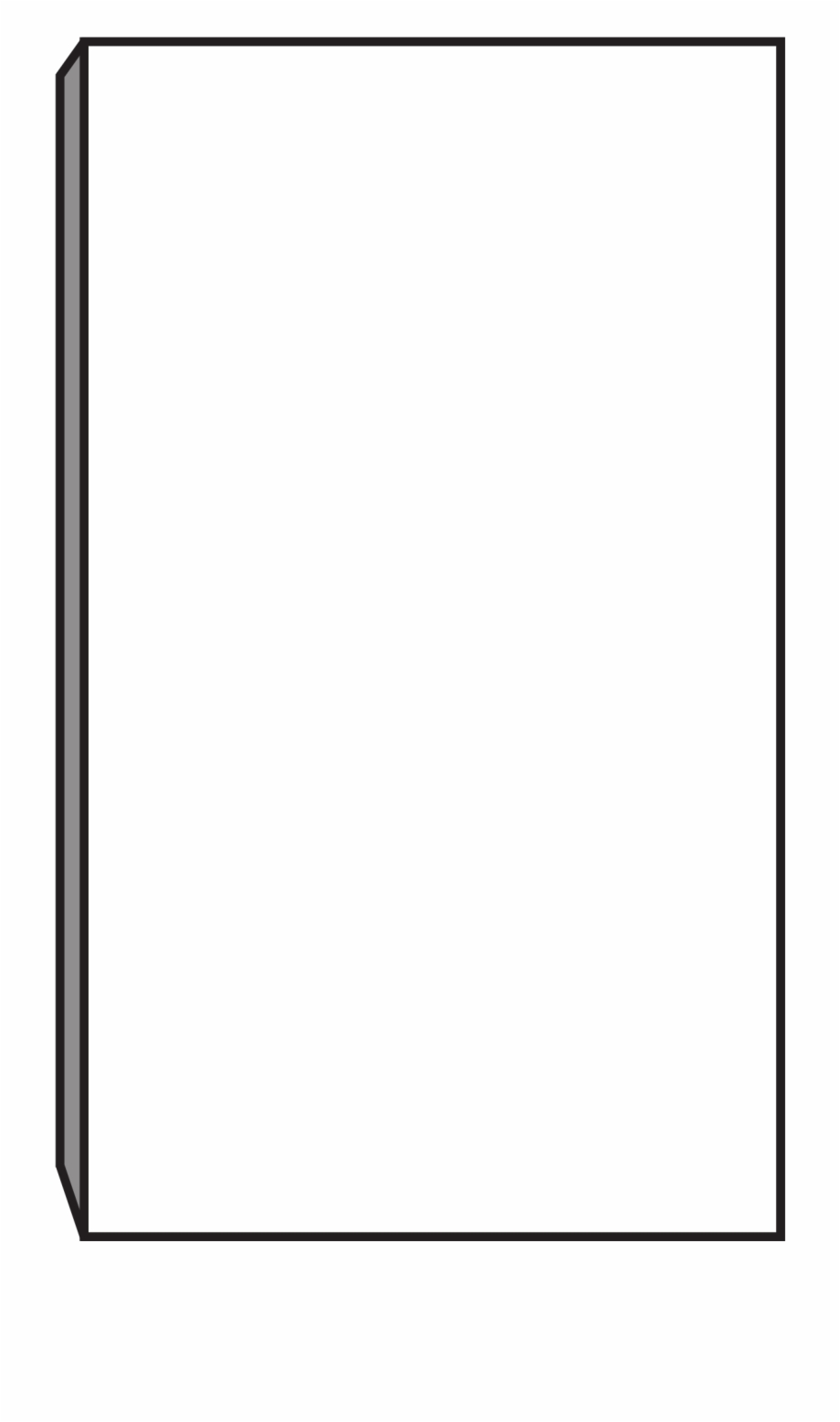 3d rectangle box clipart banner transparent This Free Icons Png Design Of 3d Box - Monochrome Free PNG Images ... banner transparent