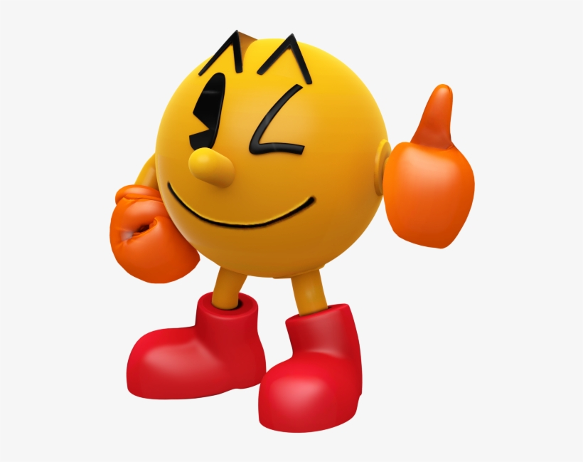 3d render clipart image stock Clipart Resolution 600*600 - Pac Man 3d Render Transparent PNG ... image stock