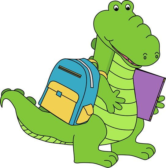 Teaching school images . Free animal clipart for teachers