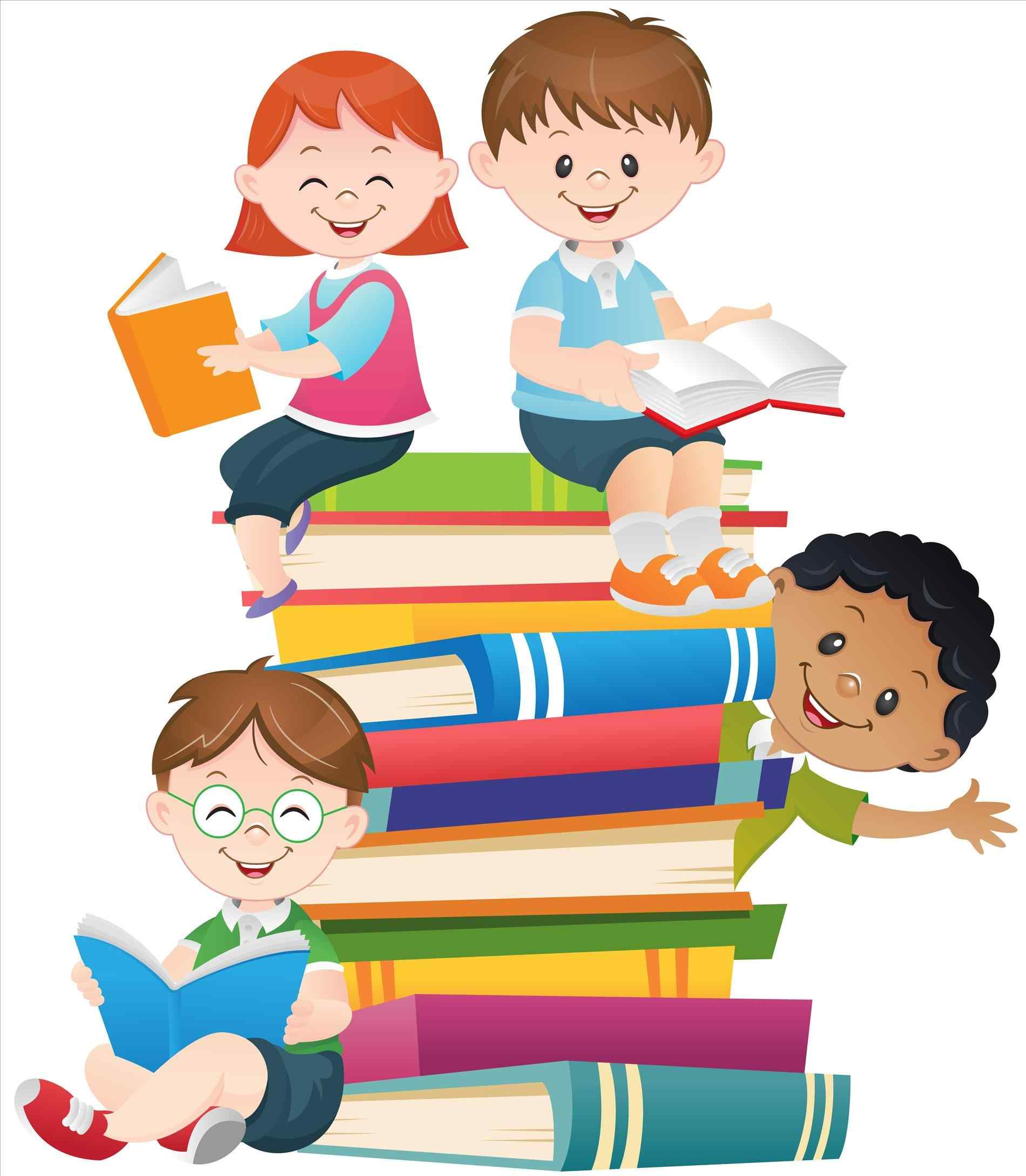 Library of jpg freeuse of kids in school png files ▻▻▻ Clipart ...