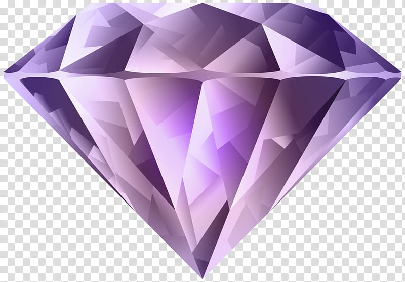 3d silver diamond clipart png banner freeuse Purple diamond illustration, Diamond Purple , Purple Diamond ... banner freeuse