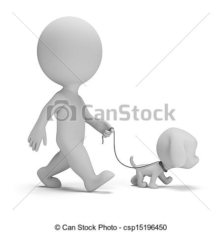 3d small dog clipart png black and white stock 3d dog clipart vector - ClipartFest png black and white stock