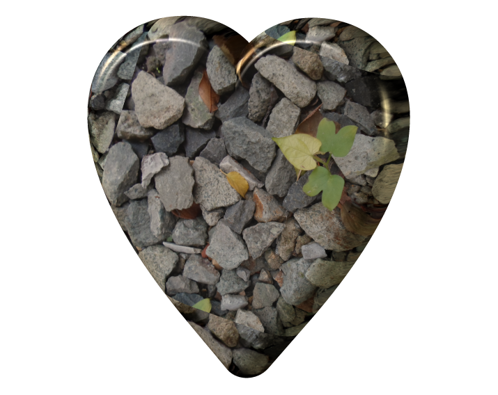 3d snowflake clipart picture library 3D Heart of Stone by PLACID85 on DeviantArt | backgrounds, clipart ... picture library
