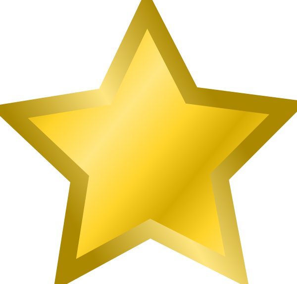 Shining bethlehem star clipart png stock 3d Star Clipart at GetDrawings.com | Free for personal use 3d Star ... png stock