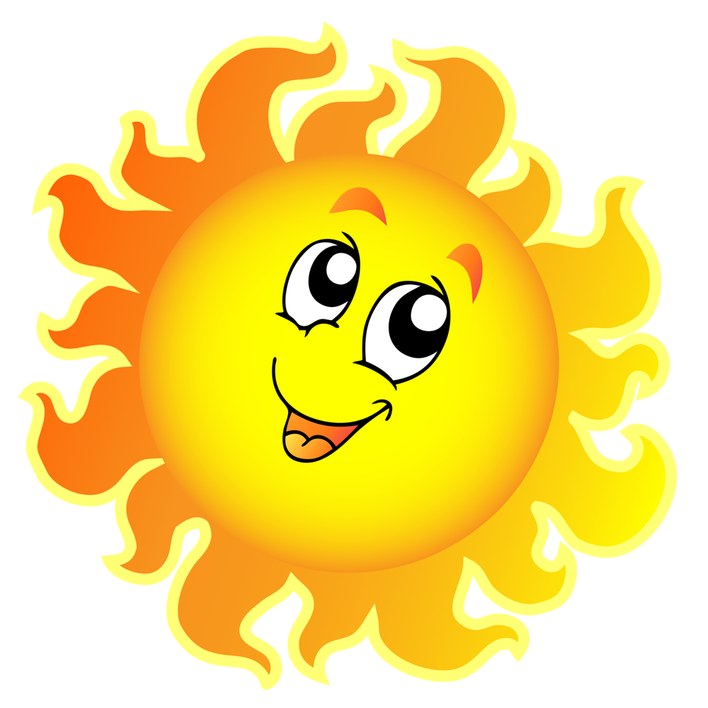 Clipart smiley winter sun png library download Sun Moon Stars Clipart at GetDrawings.com | Free for personal use ... png library download