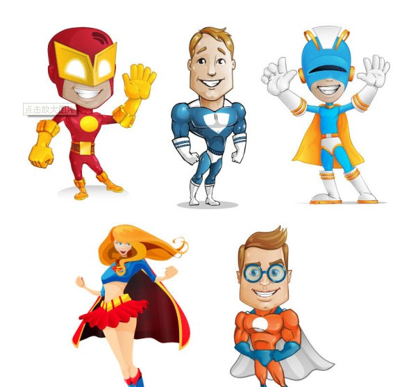 3d superhero toon clipart banner freeuse stock Free Superhero Cartoon, Download Free Clip Art, Free Clip Art on ... banner freeuse stock