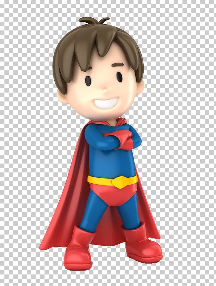 3d superhero toon clipart stock Clark Kent 3D Computer Graphics Superhero Cartoon PNG, Clipart, 3d ... stock