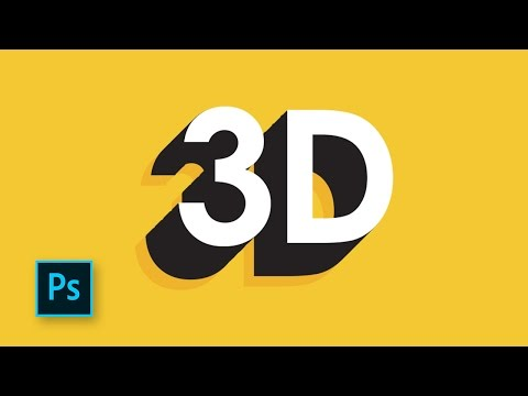 3d text maker clipart banner royalty free How to make 3d text in photoshop for beginners - Photoshop vector ... banner royalty free