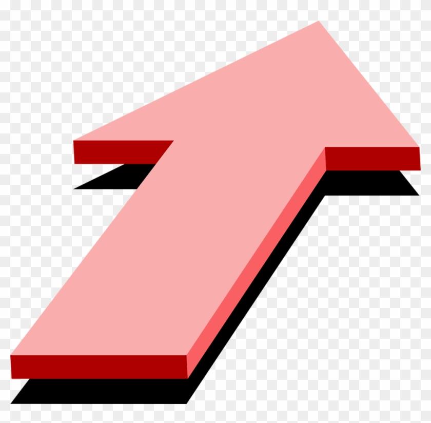 3d towards arrow clipart graphic free Pink Arrow Clip Art - Transparent Background 3d Arrow, HD Png ... graphic free