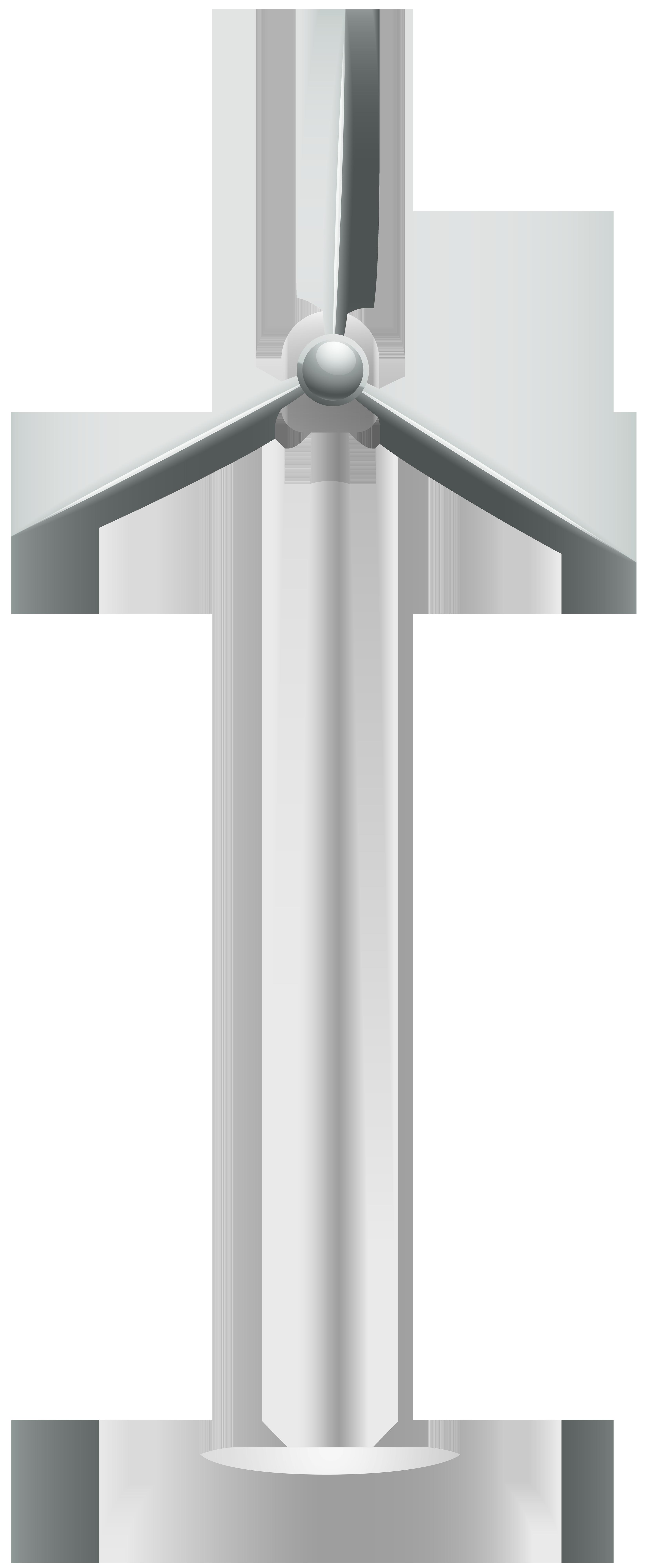 3d wind turbine clipart graphic free New wind turbine life free energy clip art - ClipartBarn graphic free