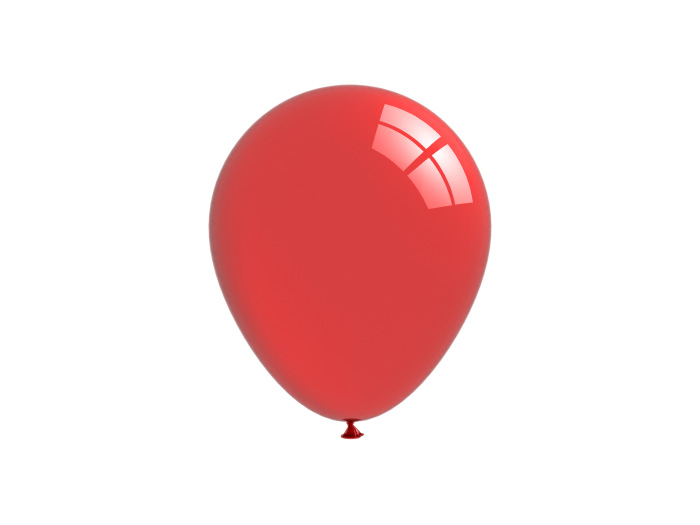 PolygonBlog » 3D Birthday Balloons in 3ds Max banner royalty free