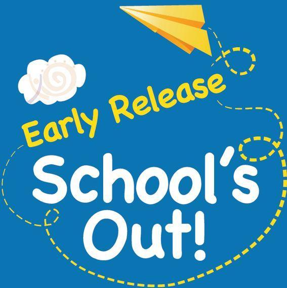 School early dismissal clipart jpg freeuse library Berrien Elementary School jpg freeuse library