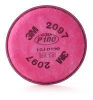3m p100 cartridge clipart graphic royalty free download 3M - 2097 - Reusable Respirators - Cartridges & Filters ... graphic royalty free download