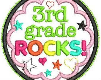 3rd grade clipart banner stock 88+ Third Grade Clip Art | ClipartLook banner stock