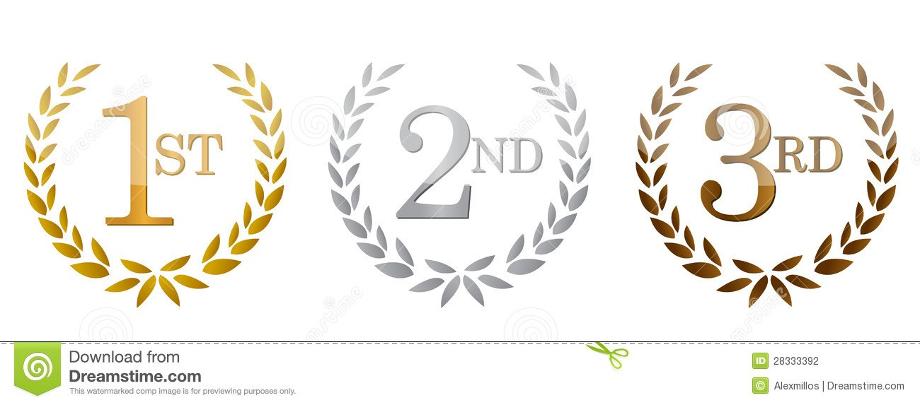 3rd place clipart svg transparent library 3rd place clipart 4 » Clipart Portal svg transparent library