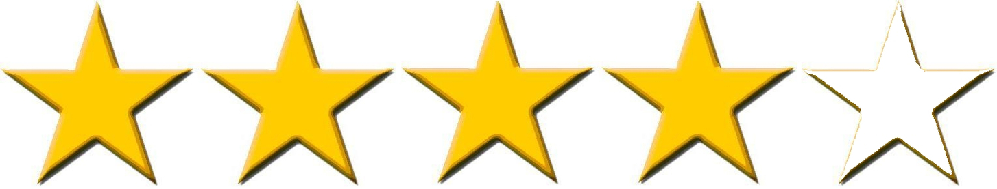 4 5 star clipart svg library 5 Star Rating Clipart | Free download best 5 Star Rating Clipart on ... svg library