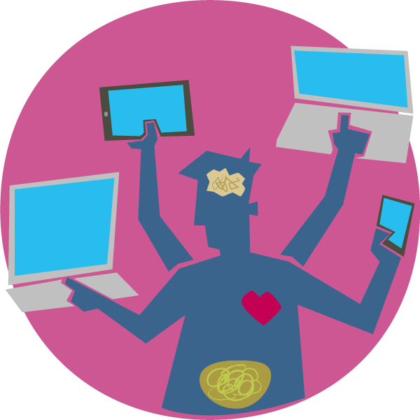 4 arm sysadmin busy clipart svg library library HumanOps: Making Operations Human - Server Density Blog svg library library