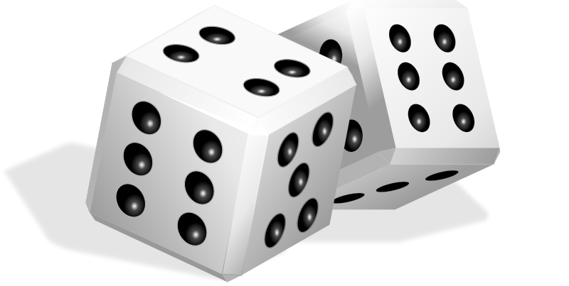 4 dice clipart clipart svg download Dice clipart 4 » Clipart Station svg download
