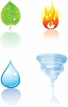 4 elements clipart free graphic freeuse Four elements free vector download (33,270 Free vector) for ... graphic freeuse