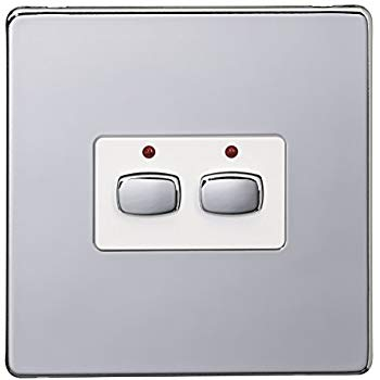 4 gang light switch clipart royalty free Energenie MIHO009\