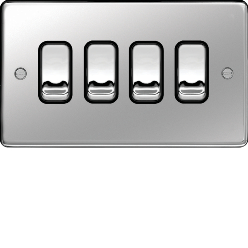 4 gang light switch clipart banner free stock Technical Properties WRPS42PSB banner free stock