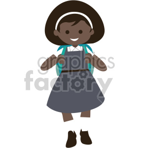 4 girls walking clipart jpg royalty free download walking clipart - Royalty-Free Images | Graphics Factory jpg royalty free download