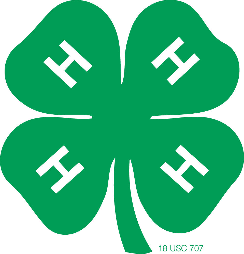 Clipart 4 h clover clipart transparent stock Free 4-H Cliparts, Download Free Clip Art, Free Clip Art on Clipart ... clipart transparent stock