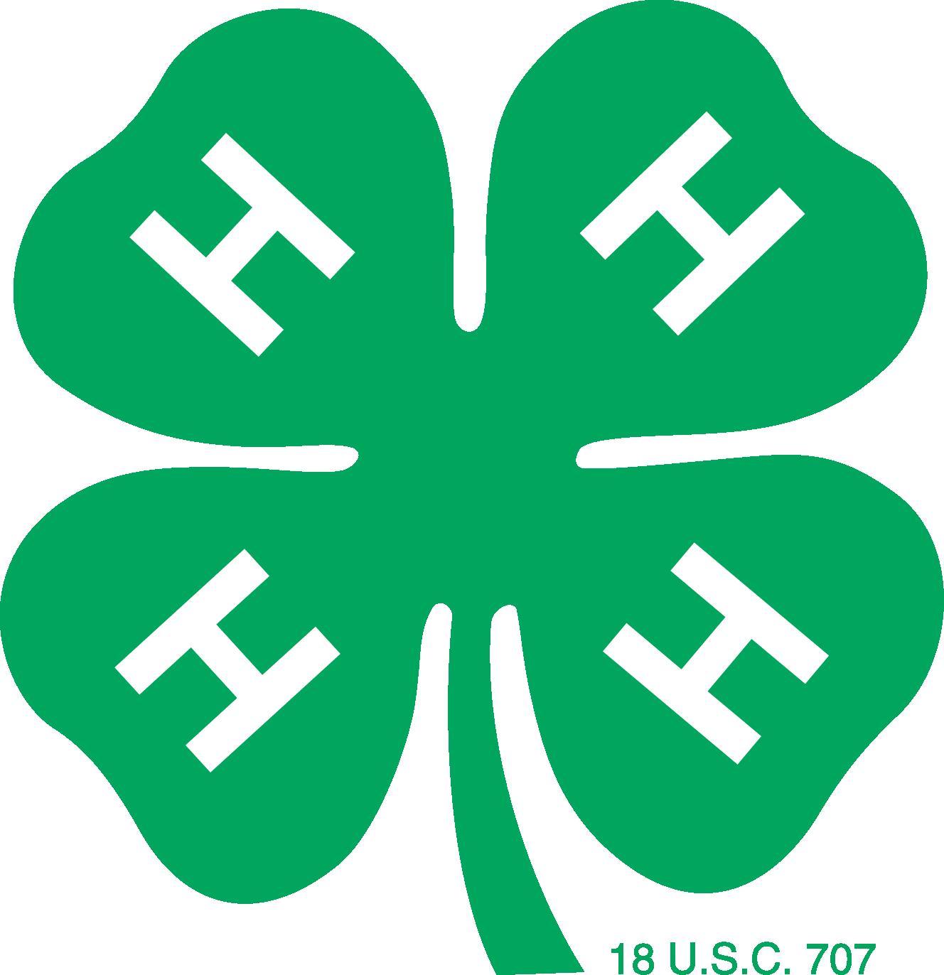 4 h emblem clipart svg freeuse stock UC ANR 4-H Branding Toolkit - UC 4-H Youth Development Program svg freeuse stock