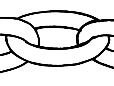 4 link chain clipart png library library Chains Clipart | Free download best Chains Clipart on ClipArtMag.com png library library