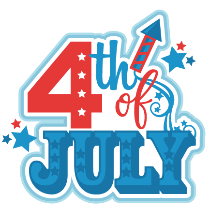 4 of july clipart silhoute png free 4th of July Title SVG scrapbook cut file cute clipart files for ... png free
