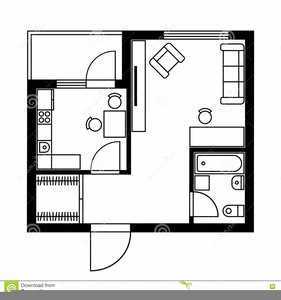 Library of 4 on the floor clipart png