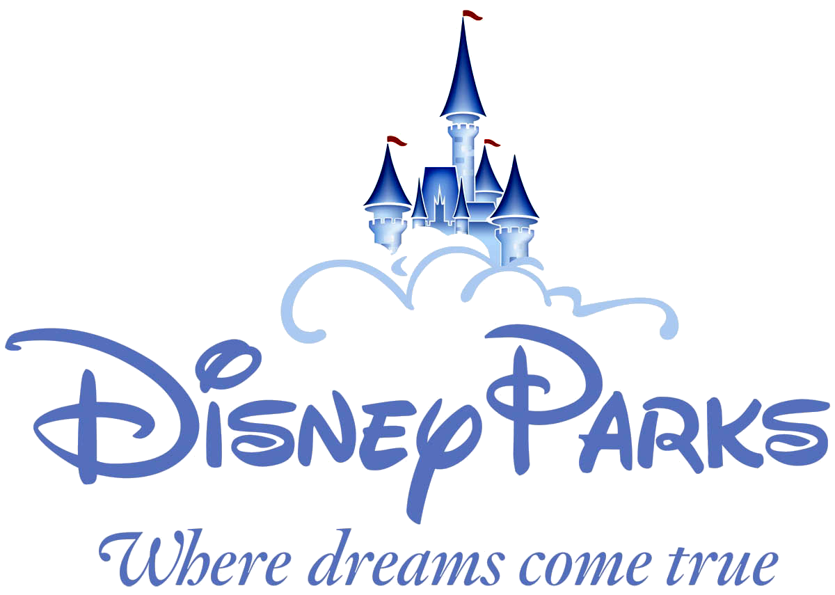 4 park disney logo clipart - ClipartFest png transparent download
