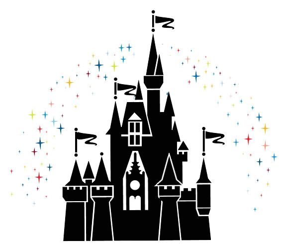 17 Best ideas about Disney Castle Silhouette on Pinterest | Disney ... picture transparent download