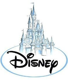 4 park disney logo clipart banner transparent Disney logo, Iron on transfer and Heat transfer on Pinterest banner transparent