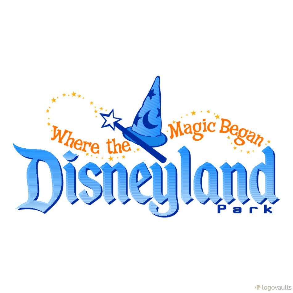 4 park disney logo clipart.  clipartfest disneyland castle